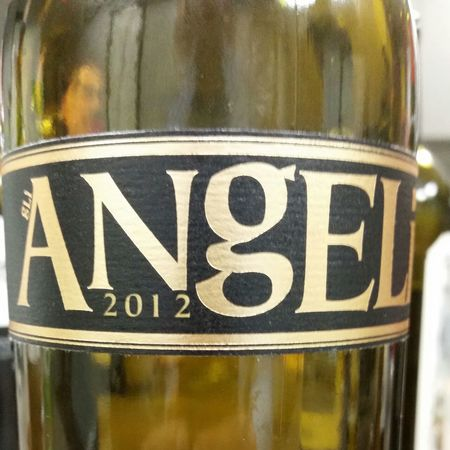 Stolpman Vineyards Angeli Syrah 2012