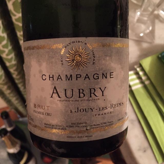 Brut Premier Cru Champagne Blend NV