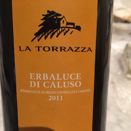 Ferrando Vini La Torrazza Erbaluce di Caluso 2014