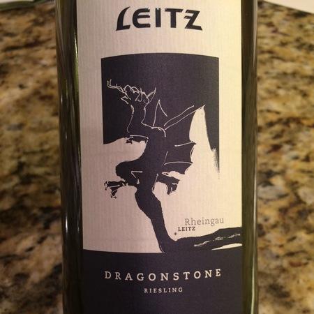 Weingut Josef Leitz Dragonstone Riesling 2015
