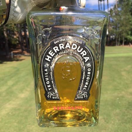 Herradura Original Reposado Tequila NV