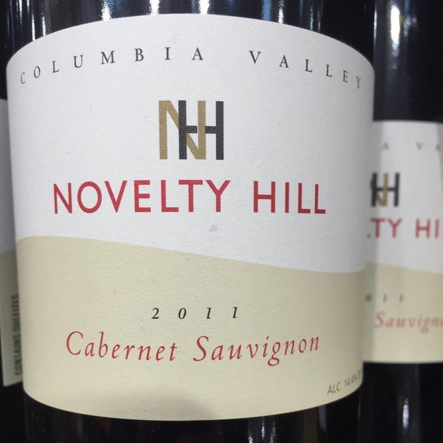 Columbia Valley Cabernet Sauvignon NV