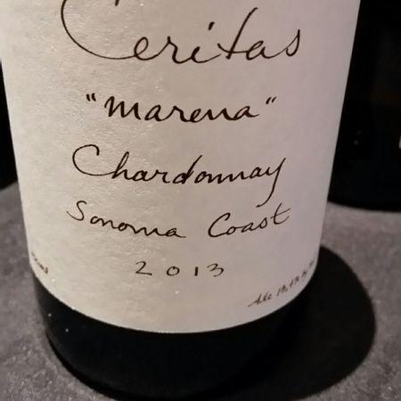 Ceritas Marena Chardonnay 2015