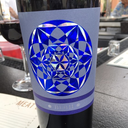 Cellers Can Blau Blau Montsant Red Blend NV