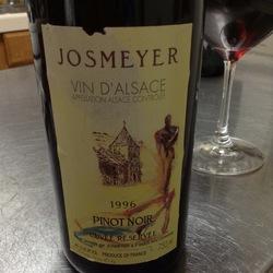 Cuvée Reserve Pinot Noir