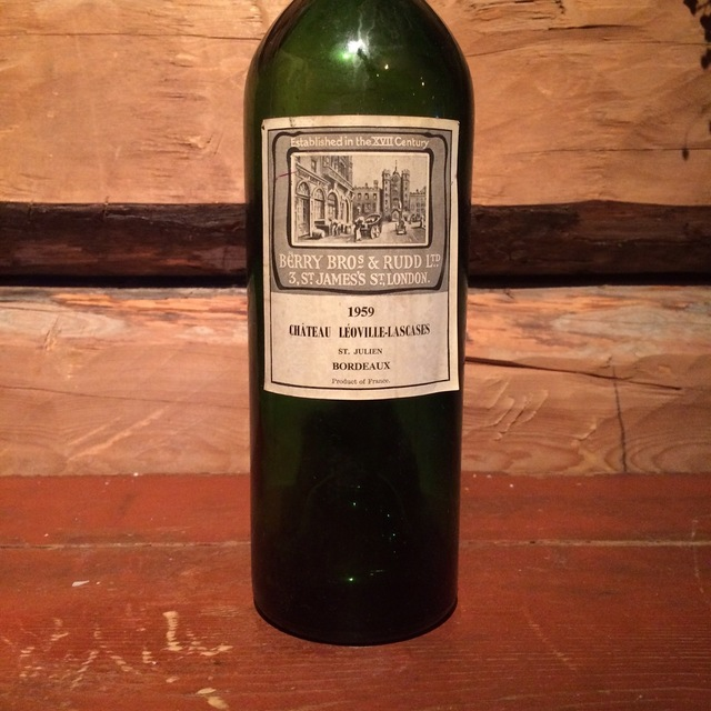 St. Julien Red Bordeaux Blend 2009
