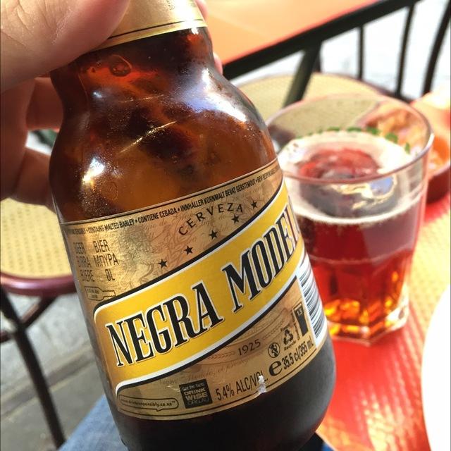 Negra Modelo Cerveza NV
