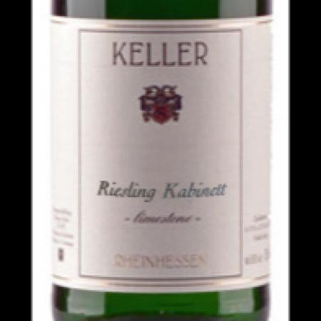 Weingut Keller Limestone Kabinett Riesling 2016