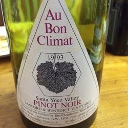 Sanford & Benedict Vineyard Pinot Noir