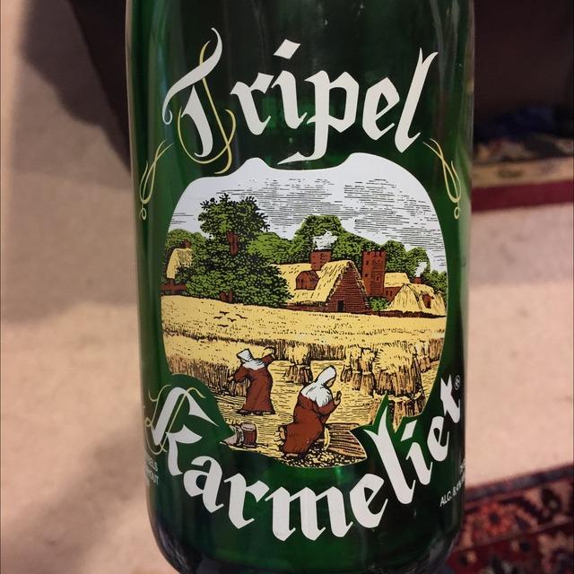 Tripel Karmeliet  Ale NV