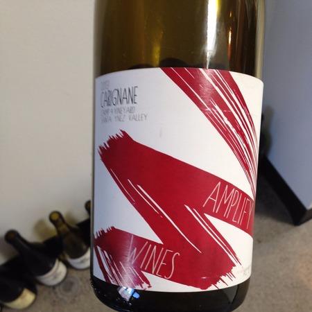 Amplify Wines Camp 4 Vineyard Carignane 2016