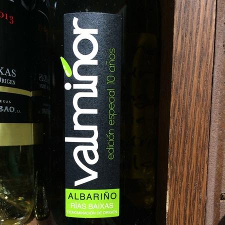 Adegas Valmiñor Rías Baixas Albariño 2016