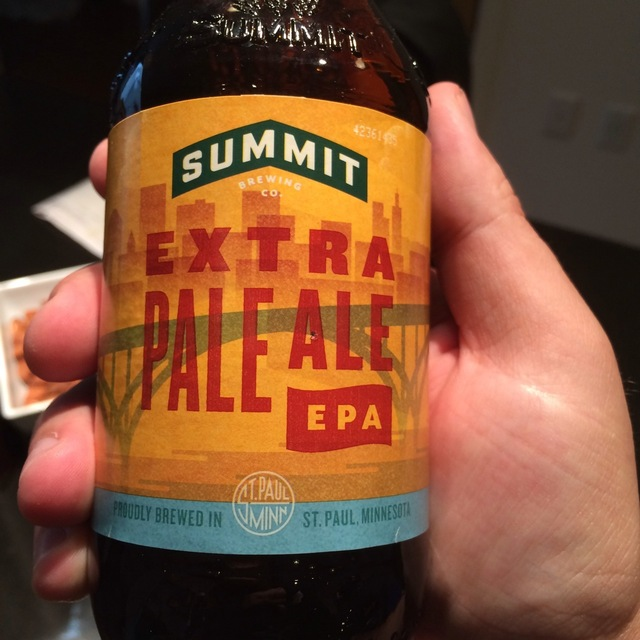 Extra Pale Ale EPA NV