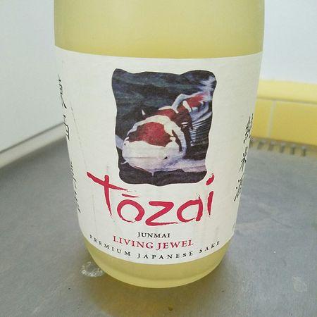 Tozai Living Jewel Junmai Sake  NV (720ml)