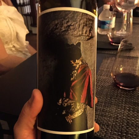 Orin Swift Palermo Napa Valley Cabernet Sauvignon 2014