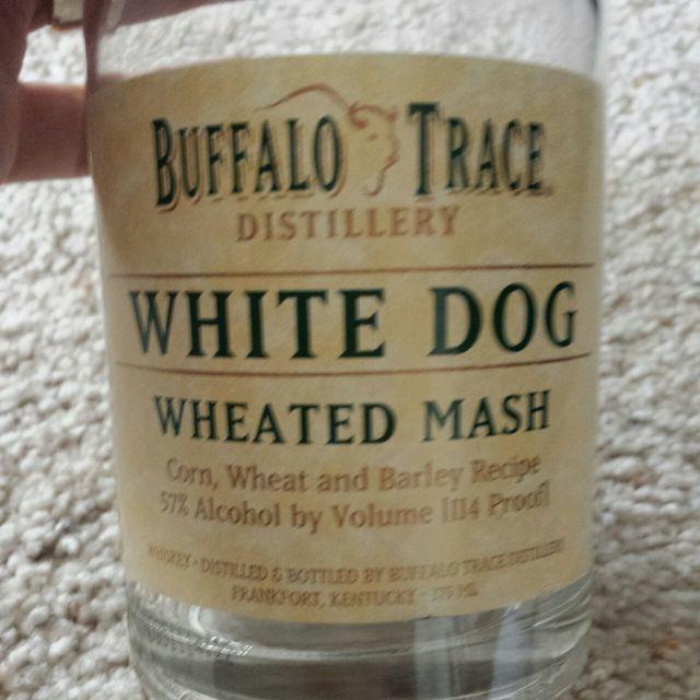 White Dog Wheated Mash NV (375ml)