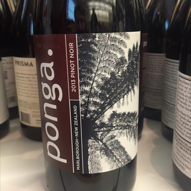 Marlborough Pinot Noir 2013