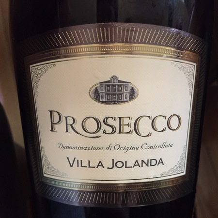 Villa Jolanda Prosecco NV