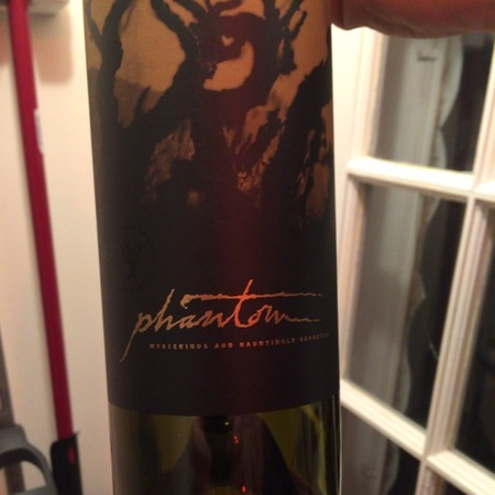 Bogle Vineyards Phantom California Red Blend  2014