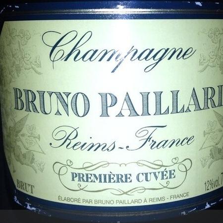 Bruno Paillard Première Cuvée Brut Champagne Blend NV