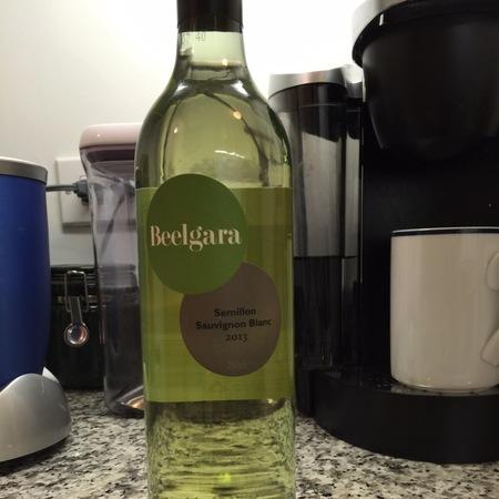 Beelgara Estate Sémillon Sauvignon Blanc 2016