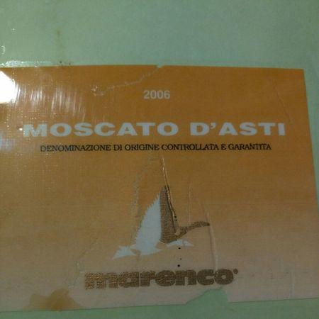 Marenco Moscato d'Asti (375ml)