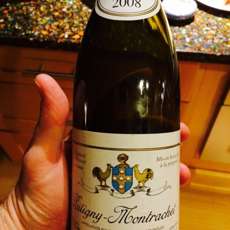 Domaine Leflaive Puligny-Montrachet Chardonnay 2013