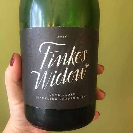 Winc Finke's Widow 2016