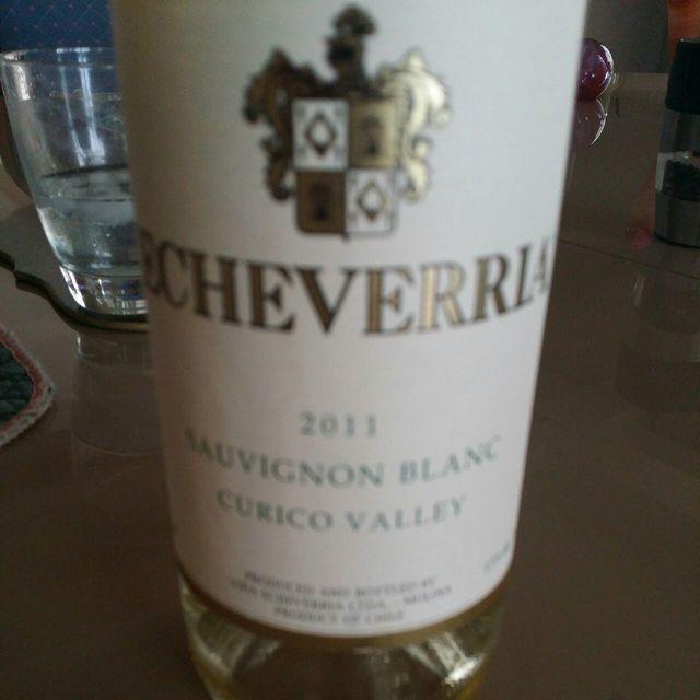 Curico Valley Sauvignon Blanc 2014