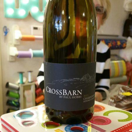 Paul Hobbs CrossBarn Sonoma Coast Chardonnay 2016 (750ml 12bottle)
