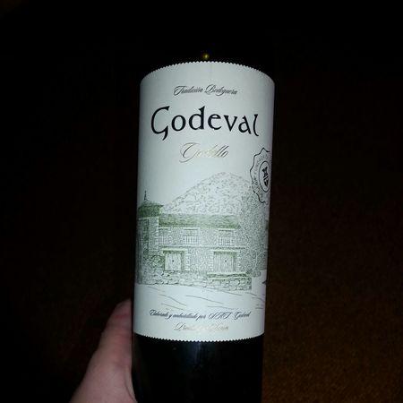 Bodegas Godeval Godello 2014