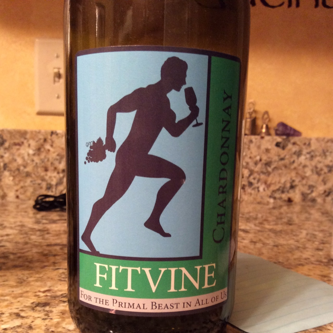 Fitvine Rose Whole Foods Market 365 Concord