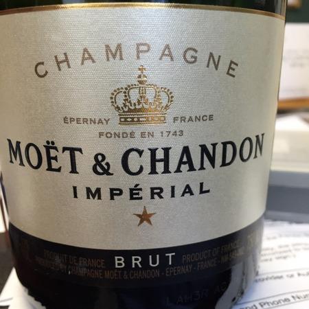 Moët & Chandon Impérial Brut Champagne Blend