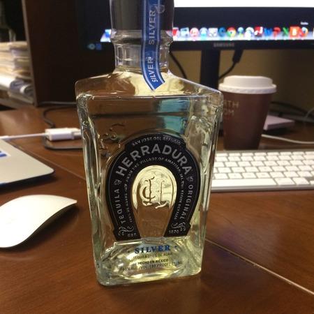 Herradura Original Tequila Silver NV