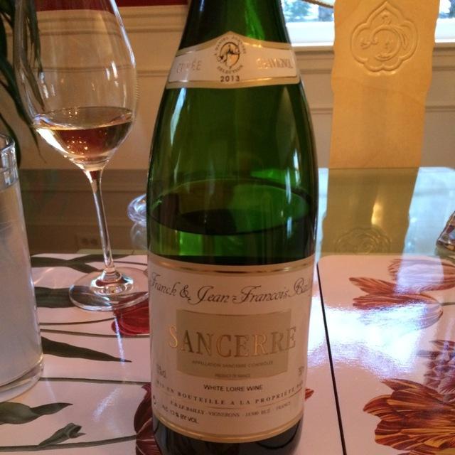 Cuvée Chavignol Sancerre Sauvignon Blanc 2013 (375ml)