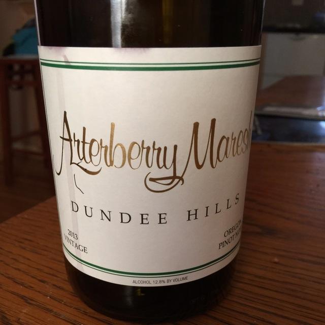 Dundee Hills Pinot Noir NV