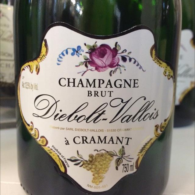Prestige Blanc de Blancs Brut Champagne Chardonnay NV
