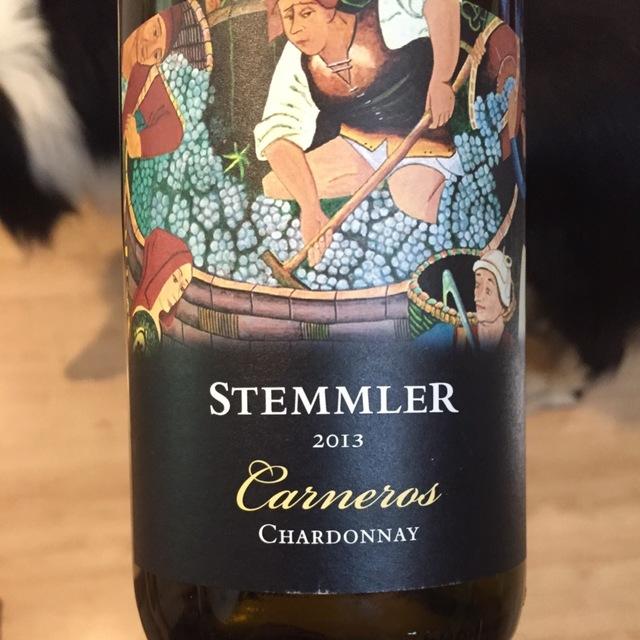 Carneros Chardonnay 2014