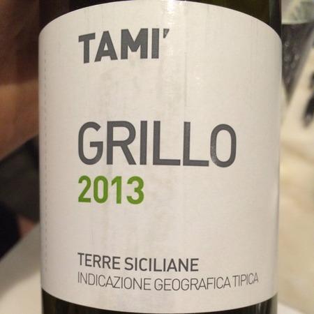 Tami' Grillo 2016