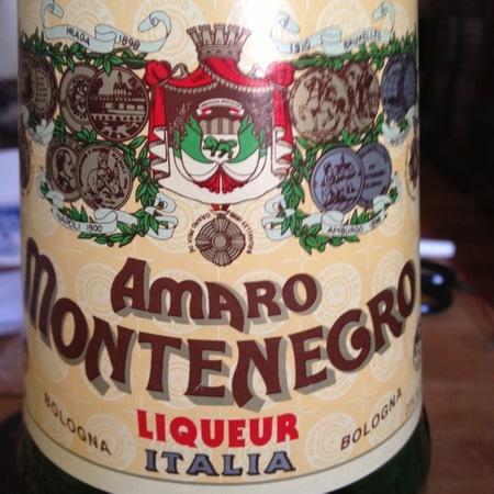 Amaro Montenegro Amaro Italiano NV