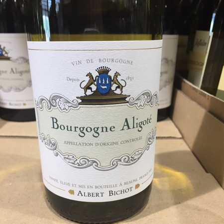 Maison Albert Bichot Bourgogne Aligoté  2015