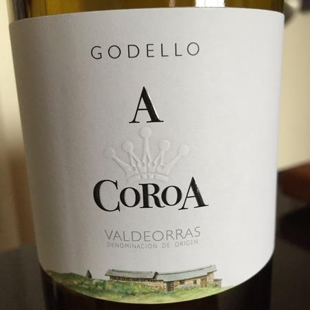 A Coroa Valdeorras Godello 2015