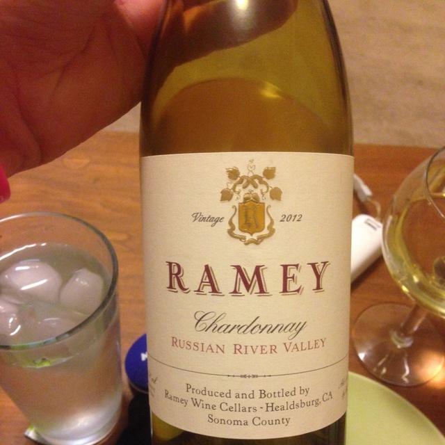 Sonoma Coast Chardonnay 2012