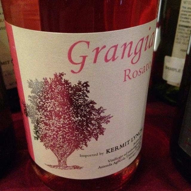 Grangia Rosato Rosé Blend