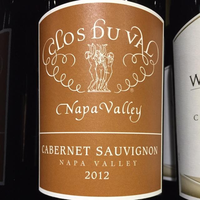 Napa Valley Cabernet Sauvignon 2007