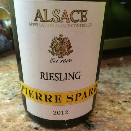 Pierre Sparr Alsace Riesling NV