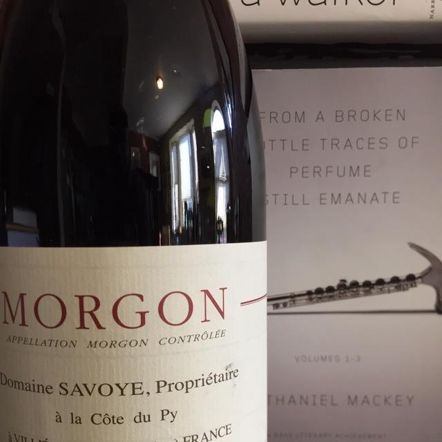 Côte du Py Morgon Vieilles Vignes Gamay 2007 (1500ml)
