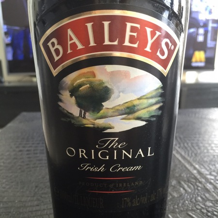 Baileys The Original Irish Cream NV