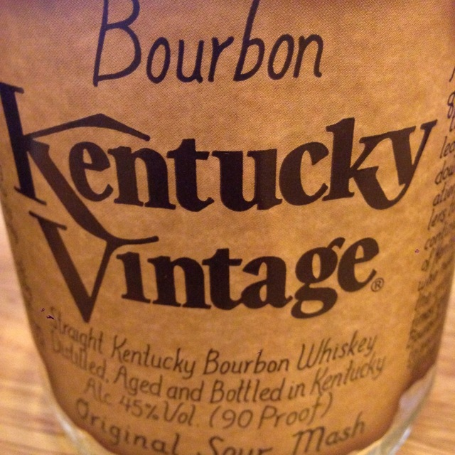 Original Sour Mash Small Batch Boutique Bourbon Whiskey NV