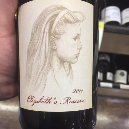 Adelsheim Elizabeth's Reserve Yamhill Carlton Pinot Noir 2013